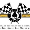 """America's Car Museum and Ace Cafe to Debut """"Summer Shakedown 2012″ - Motorcyclist Magazine (blog) 