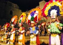 Oaxaca vivió la Muestra Internacional de Danza Oaxaca (Mido)   Hospitalitas   BAILES MEXICANOS   Scoop.it