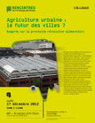 ECONOMIE CIRCULAIRE ET AGRICULTURE URBAINE DONNER SENS ET FORME AU MÉTABOLISME URBAIN | partage&collaboratif | Scoop.it