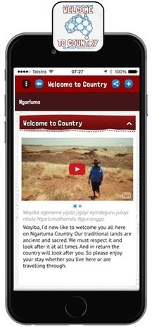 About - Welcome to Country | Rights | Scoop.it