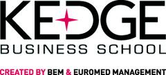 KEDGE Business School mobilise 167 millions d'euros - La Revue ...   Groupe et Marques CCI de Bordeaux   Scoop.it