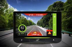 Le casse-tête du design de l'interface du Coyote S, l'avertisseur de radar | QRiousCODE | Scoop.it