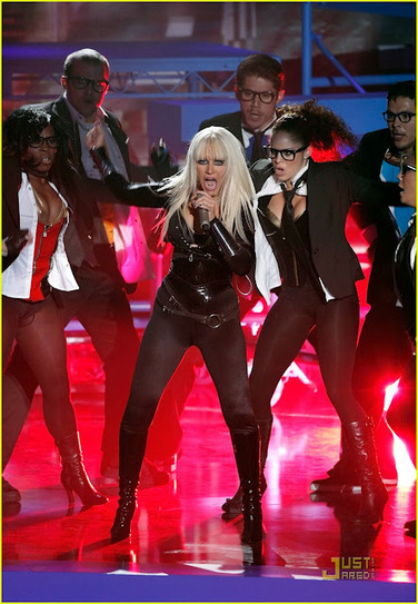 """Celebrity for the World: """"The Voice"""" is a """"rebirth"""" for veteran popstar Christina Aguilera 
