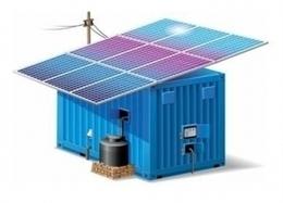 Agua y energía sostenible para el mundo rural africano | Agua | Scoop.it