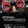 Festival Interférences 2016