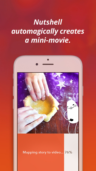 Nutshell Camera: Instant #mini-movies with text and #animation   Greek Education   Scoop.it