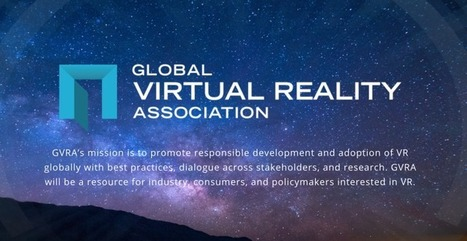 Google, HTC, Oculus, Samsung, Sony join forces to create Global VRAssociation   TV sur le web   Scoop.it