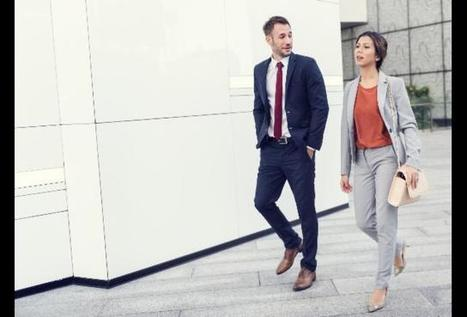 Why Work Relationships Affect Our Mental And Physical Health | Cultivate. The Power of Winning Relationships | Scoop.it