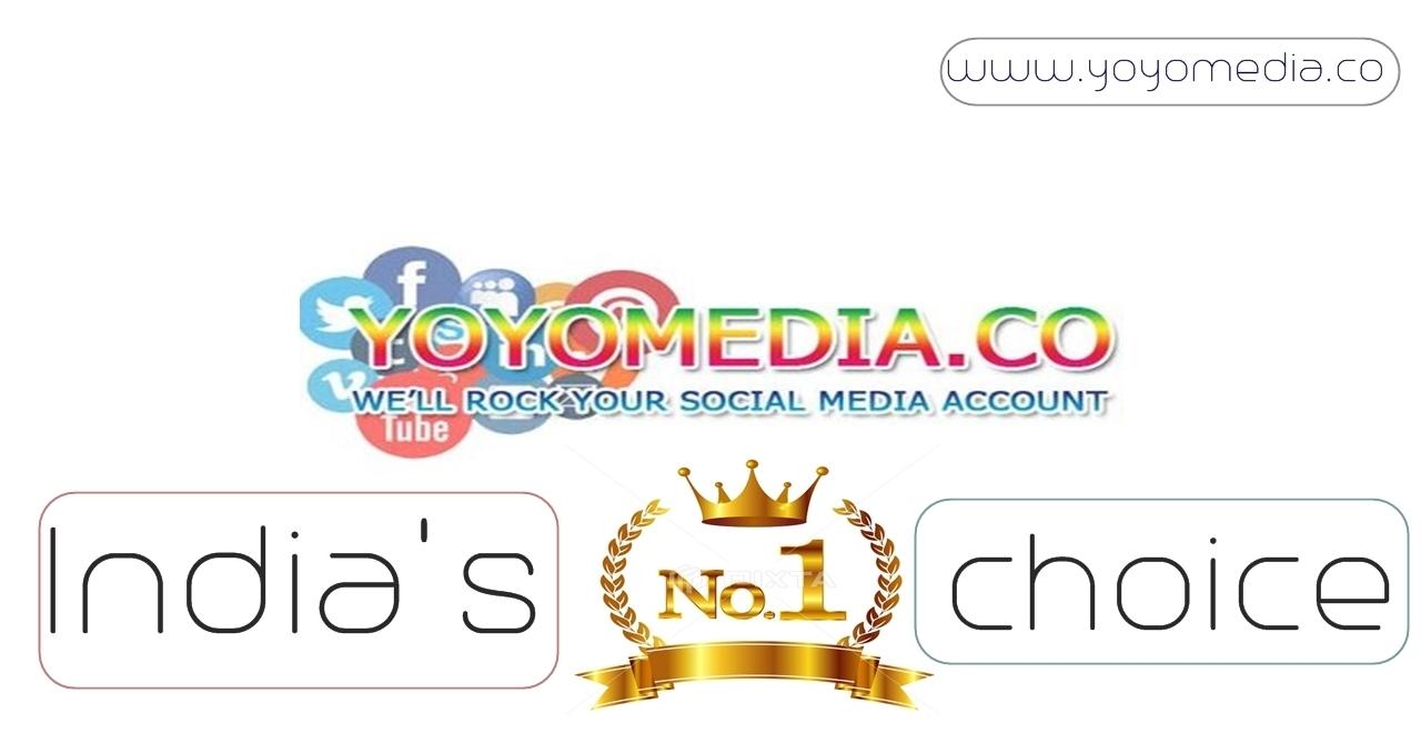 Best Yoyomedia cheapest smm panel | yoyomedia c
