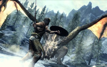 Welcome, Baby Dovahkiin: Couple Name Child For Skyrim Hero, Win Games for Life | Psychology of Consumer Behaviour | Scoop.it