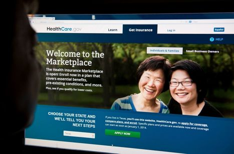 Another insurer steps back from Illinois Obamacare exchange | Business News & Finance | Scoop.it