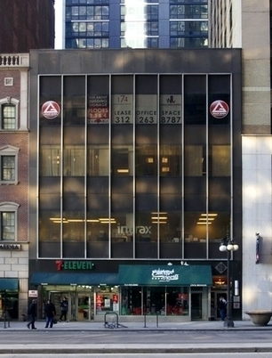 Michigan Avenue building sells for big gain | Chicago Housing Market News Reports | Scoop.it