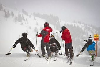 Guide to Adaptive Skiing Resorts | Differently Abled and Our Glorious Gadgets | Scoop.it