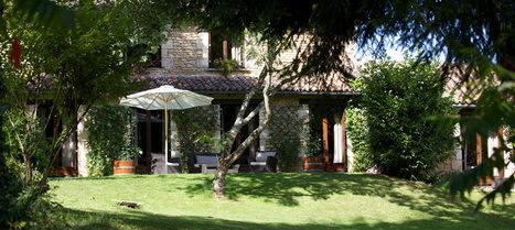 La Libertie Chambres d' Hôtes Bed & Breakfast in Campsegret | PERIGORD | Scoop.it