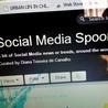 Social Media Spoon