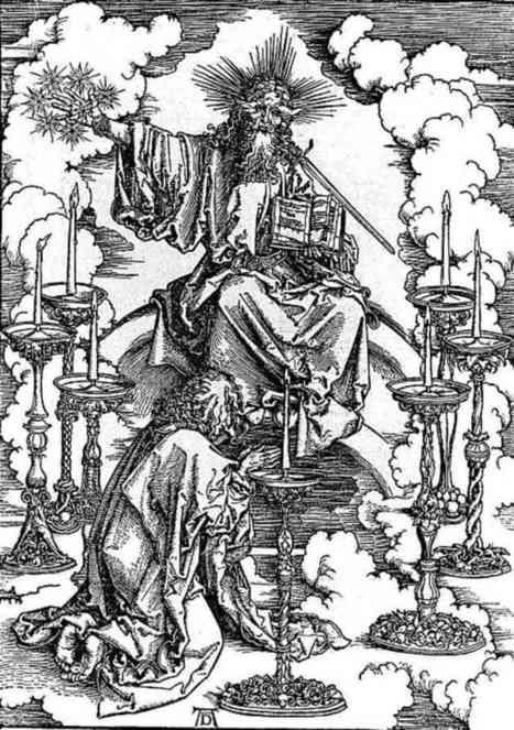 La Gruta del Apocalipsis de San Juan en Patmos | clásicos | Scoop.it