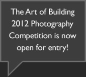 The Art of Building | Digital Photography Competition from The Chartered Institute of Building | Art Resources | Scoop.it