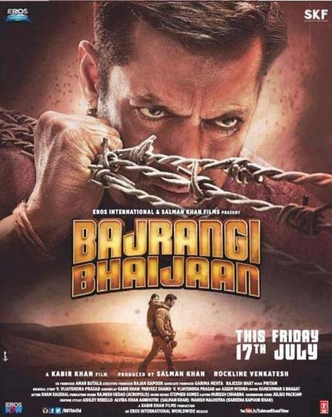 Bajrangi Bhaijaan hindi movie song free download