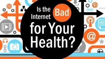 10 Ways The Internet Is Bad For You | Tecnologia e Inovação na Educação | Scoop.it