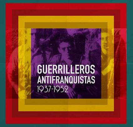 Gerardo Iglesias recupera a los guerrilleros antifranquistas   Legendo   Scoop.it