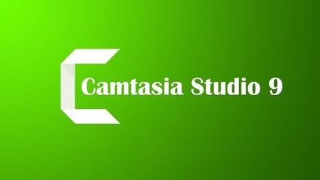 Camtasia Studio Crack 9 1 0 Plus Serial Key Fre