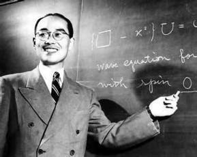 Hideki Yukawa | Nuclear Physics | Scoop.it