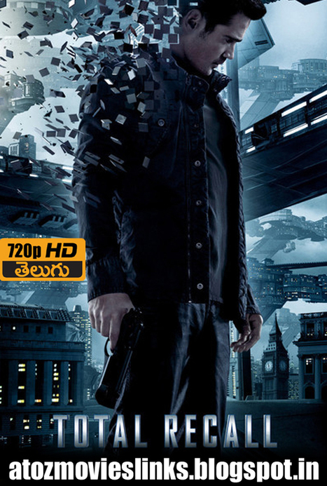 Total Recall movie download in tamil dubbed movies