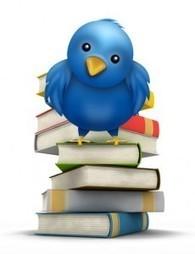 "» ""Tweaching"" with Twitter | Stuffaliknows | Scoop.it"