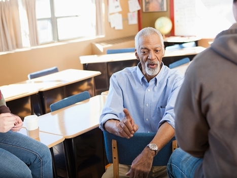 5 Questions That Promote Student Success in High-Poverty Schools   Best Practice in Teacher Education & Individual Differences   Scoop.it