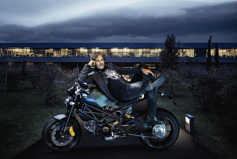 Ducati Monster Diesel | two iconic brands, one brave passion! | Sport Rider Magazine | Ductalk Ducati News | Scoop.it