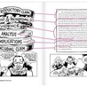 Comics: reading and writing with pictures