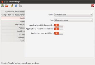 UnSettings – Configurer Unity suivant cesbesoins | le manchot rôti | Scoop.it