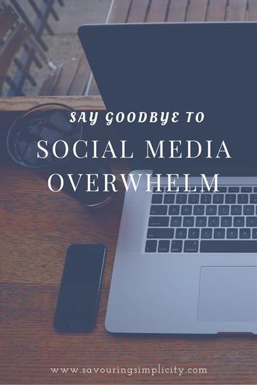 Elizabeth Kelsey Bradley: How to overcome Social Media overwhelm | The Twinkie Awards | Scoop.it
