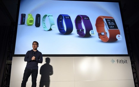 Fitbits now mandatory for students at this Oklahoma university   Mobile Learning in Higher Education   Scoop.it