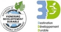 Partenariat : Union des Vignerons en Développement Durable et du programme 3D [exclusif] - WineAlley | Sustainable Procurement News | Scoop.it