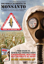 The World According to Monsanto | Urban rurality | Scoop.it