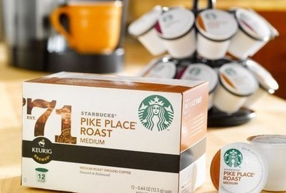 Single serve coffee sales surge 80% to $1bn in 2012, with private label players the new pacesetters | Curating Mode ! | Scoop.it