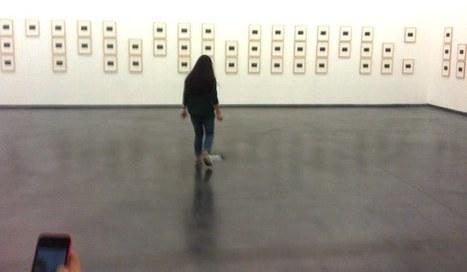 S'approprier un lieu d'art contemporain : le smartphone comme outil de médiation culturelle - Ludovia Magazine | Art contemporain et culture | Scoop.it