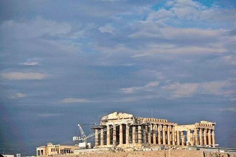 Grèce: la facture s'alourdit pour la zone euro | Union Européenne, une construction dans la tourmente | Scoop.it