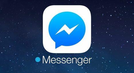 Facebook Messenger's plan to go full WeChat may be hidden in its sourcecode   Social Media Bits & Bobs   Scoop.it