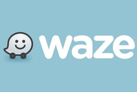 Waze : une nouvelle fonction pour ne plus jamais arriver en retard | great buzzness | Scoop.it