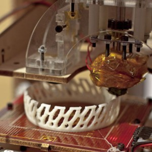 Dezeen » Technology and Design: the digital industrial revolution | autoproduttori | Scoop.it