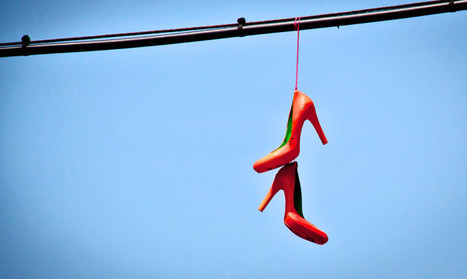 How to avoid saying 'oops, I did it again' - Futurity | Somewhat Quirky! | Scoop.it
