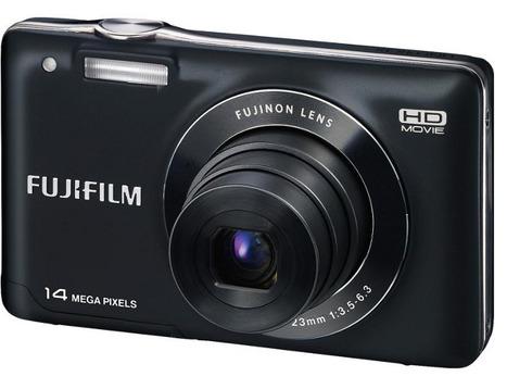 FujiFilm FinePix JX520 Digital Camera - Just Fine For Beginners [REVIEW] | TECHNOLOGY | TechDrink | Technology Juice | Scoop.it