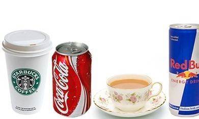 Caffeine compared: from coke and coffee to aspirin and chocolate | Daily Crew | Scoop.it