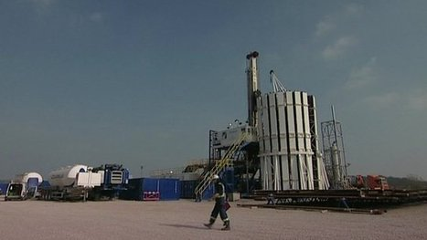 Shale gas 'completely oversold' | ESRC press coverage | Scoop.it