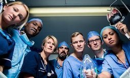 Hospital review – shining a light on an NHS at breaking point | nhswatch | Scoop.it