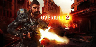 Overkill 2 v1.006 Apk + Data Android | Android Game Apps | Android Games Apps | Scoop.it