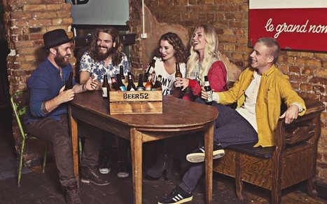 Free beer for life: the £20,000 crowdfunding incentive - Telegraph | Food+Tech | Scoop.it