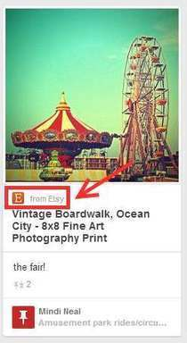 Why Retailers on Pinterest Must Use Rich Pins   Pinterest Stats, Strategies + Tips   Scoop.it